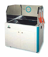 Cleanliness Assessment Systems - Residue Collecting Unit