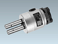 "Product Image - 2-Spindle ASA ""Quick-Change"" Adapter (Fixed Spindle)"